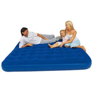 "Матрас надувной ""Pavillo Airbed King"" (203*183*22 см) Bestwa (Арт. 67004)"